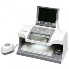 Детектор валют PRO 16 IR LCD