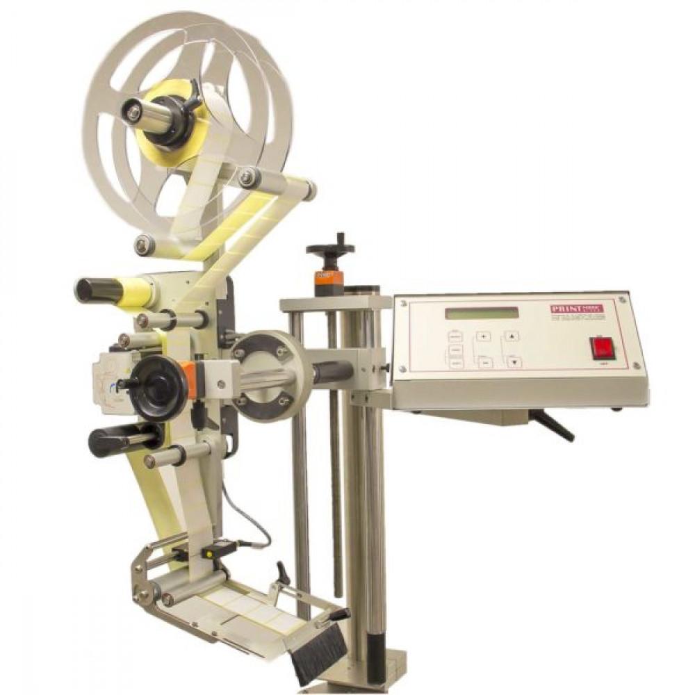 Автоматичний аплікатор етикеток PMG-120/HS