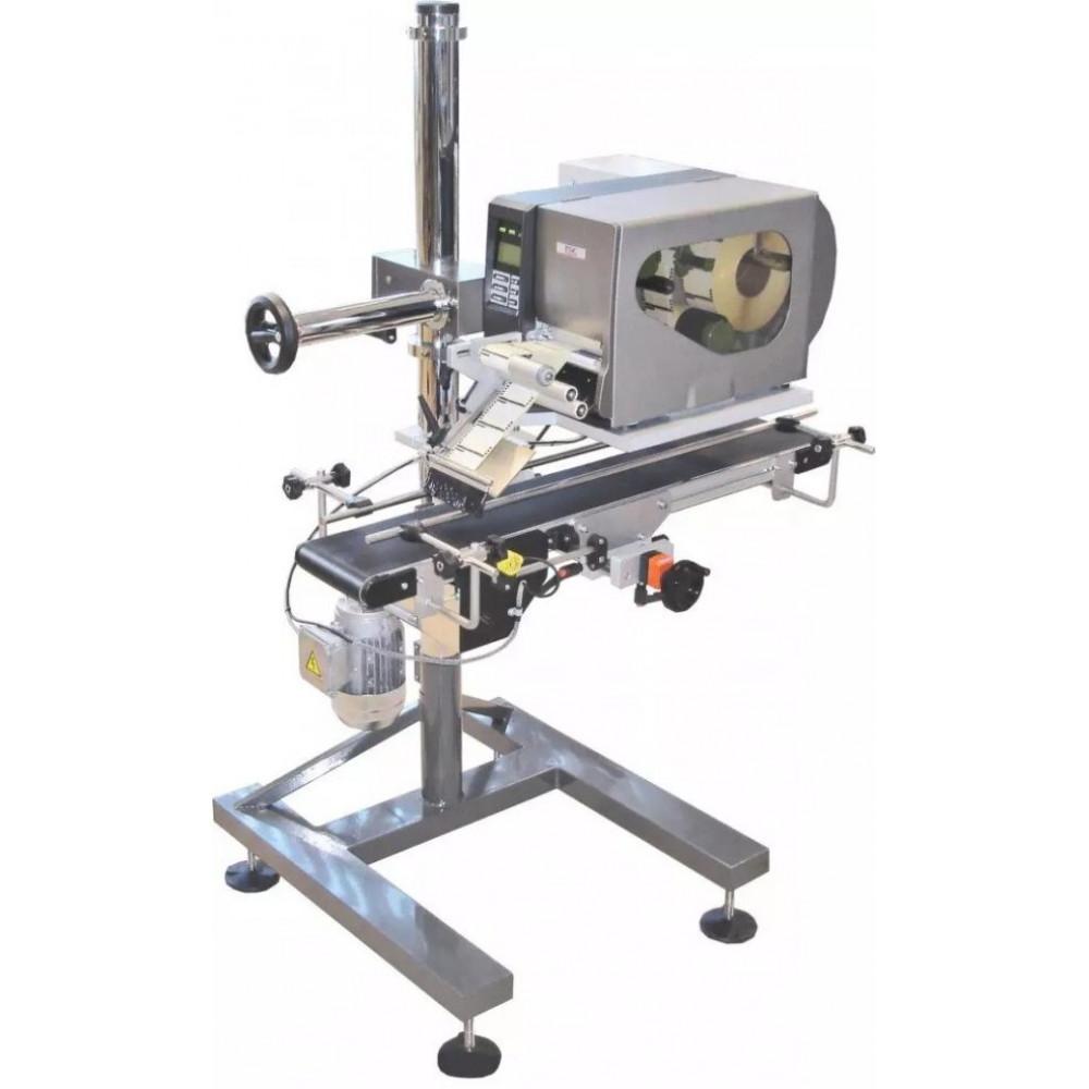 Автоматичний аплікатор етикеток V-SX