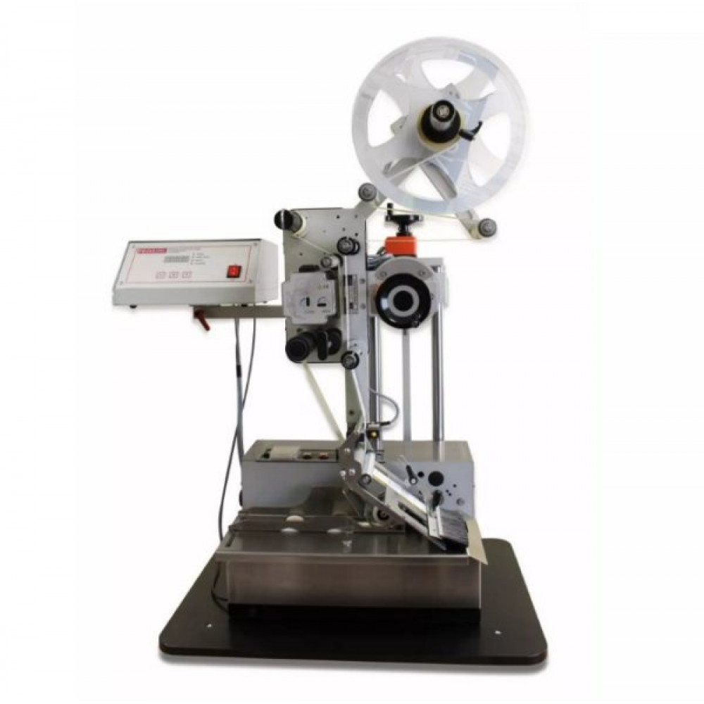Автоматический маркировочный станок с фриктором