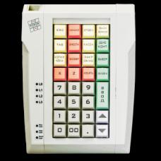 POS-клавиатура PosUA LPOS-032