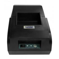 Принтер чеков Xprinter XP-58IIL