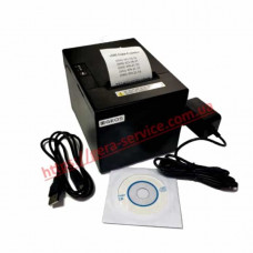 Принтер чеков GEOS RP-241 (USB+LAN)