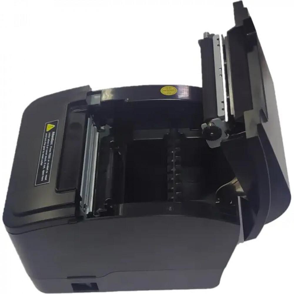 Принтер чеков Xprinter XP-V320N USB+LAN