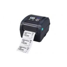 Настольный принтер этикеток TSC TC