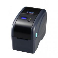 Настольный принтер этикеток TSC TTP-323