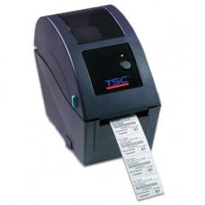 Настольный принтер этикеток TSC TDP-324