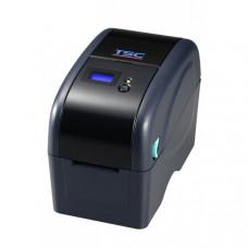 Настольный принтер этикеток TSC TTP-225