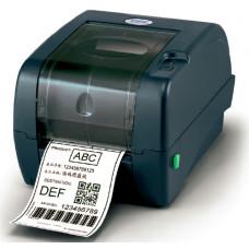 Настольный принтер этикеток TSC TTP-247