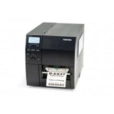 Промышленный принтер этикеток Toshiba B-EX4T1