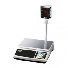 Фасовочные весы CAS PR-15