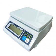 Фасовочные весы CAS SW