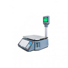 Весы с печатью этикеток Rongta RLS 1000A-15KG