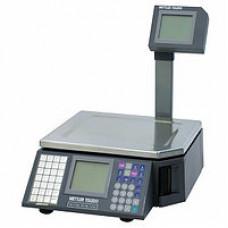 Весы с печатью этикеток Mettler Toledo Tiger 3600 (б/у)