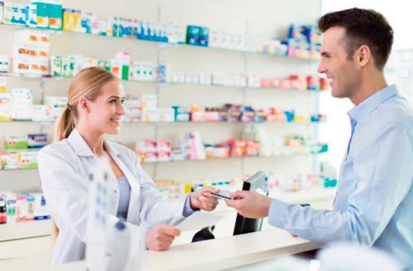 Физлица-единщики с 1 января 2019 при продаже лекарств и оборудования медицинского назначения должны применять РРО