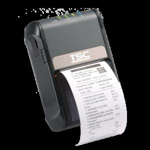 Мобильный принтер этикеток Alpha-2R