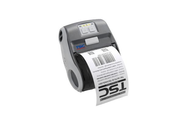 Мобильный принтер этикеток Alpha-3R