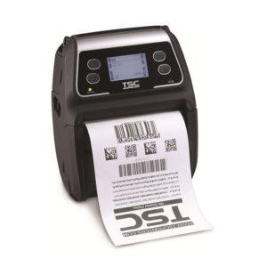 Мобильный принтер этикеток Alpha-4L