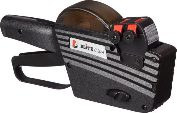 Этикет пистолет Blitz C20/A