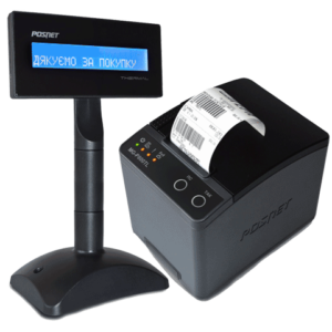 Фискальный регистратор MG-P800TL