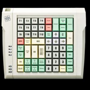 POS клавиатура PosUA LPOS-064