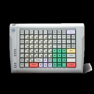 POS клавиатура PosUA LPOS-096