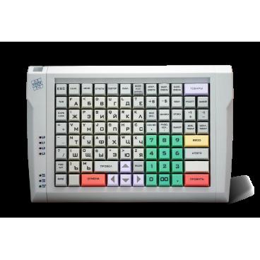 POS-клавиатура PosUA LPOS-096