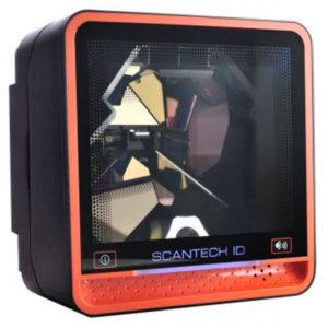 Настольный сканер штрих-кода Scantech Nova N-4070