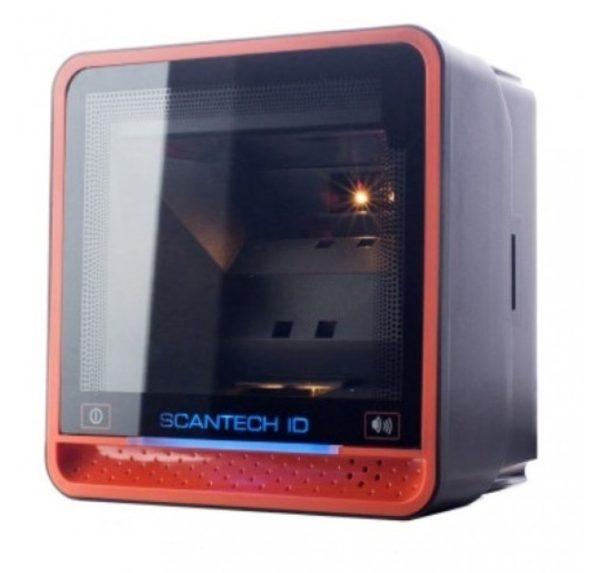 Настольный сканер штрих-кода Scantech Nova N-4080i