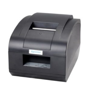 Принтер чеков Xprinter XP-T58NC