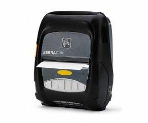 Мобильный принтер этикеток Zebra ZQ510