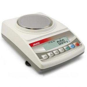 Лабораторные весы AXIS BTU210