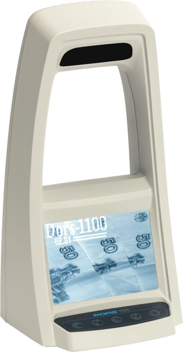 Детектор валют DORS 1100