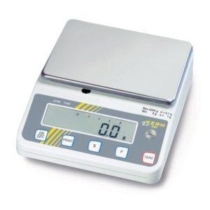 Лабораторные весы KERN ЕW-600 2М