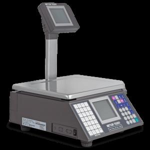 Весы с печатью этикеток Mettler Toledo Tiger 3600 Pro