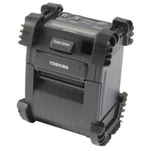Мобильный принтер этикеток Toshiba TEC B-EP2DL