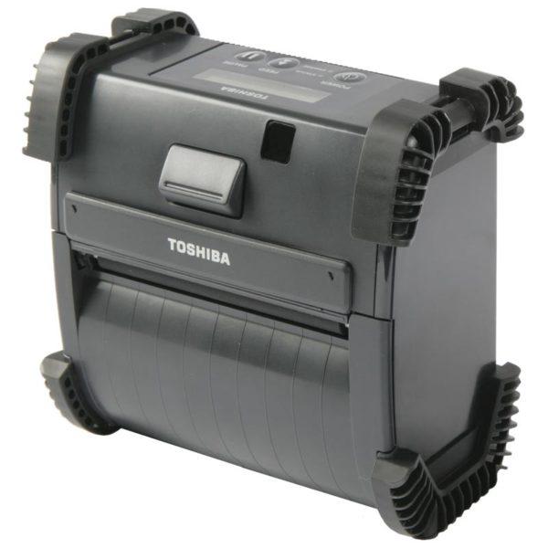 Мобильный принтер этикеток Toshiba TEC B-EP4DL