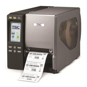 Промышленный принтер этикеток TSC TTP-2410MТ