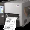 Промышленный принтер этикеток TSC TTP-2610MT