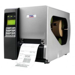 Промышленный принтер этикеток TSC TTP-344M pro