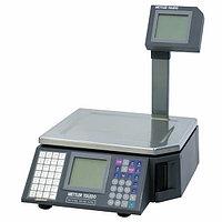 Весы с печатью этикеток Mettler Toledo Tiger 4600 Pro