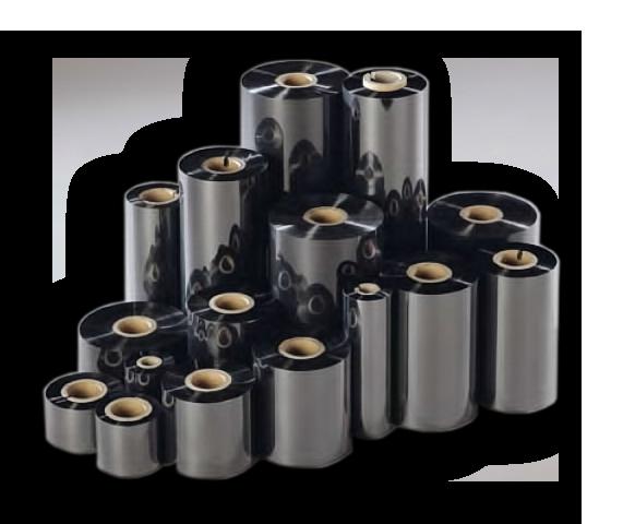 Риббон Wax/Resin 110мм х 300м
