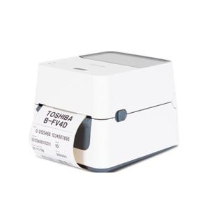 Настольный принтер этикеток Toshiba B-FV4D