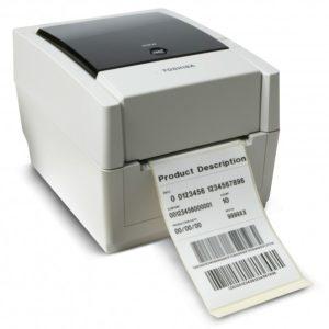 Настольный принтер этикеток Toshiba B-EV4T