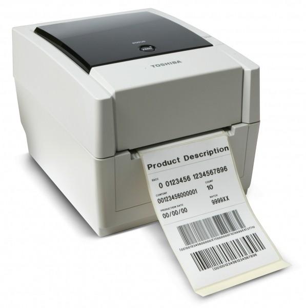 Принтеры для печати этикеток Zebra, TSC, Toshiba в Киеве по выгодной цене от Gera Service