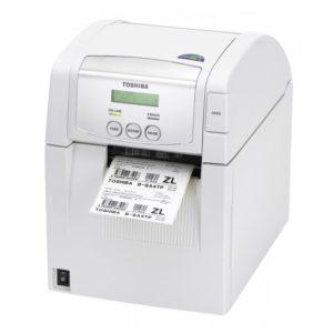 Настольный принтер этикеток Toshiba B-SA4TP