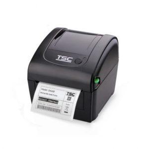 Настольный принтер этикеток TSC DA200