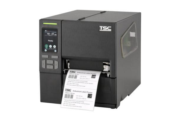 Промышленный принтер этикеток TSC MB-T