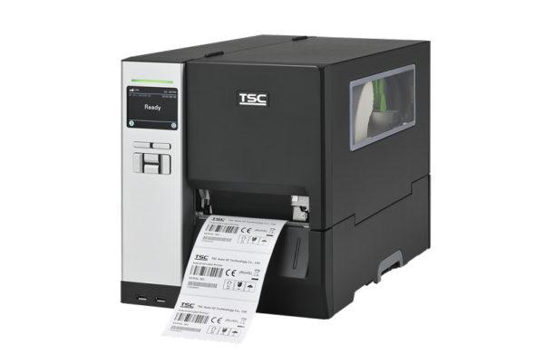 Промышленный принтер этикеток TSC MH640