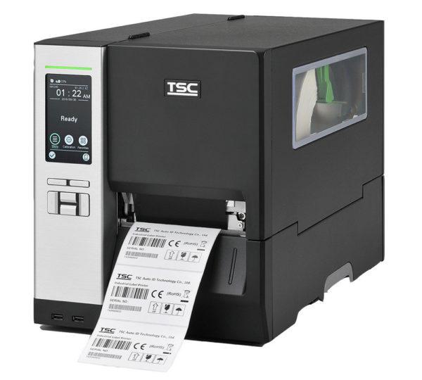 Промышленный принтер этикеток TSC MH-T